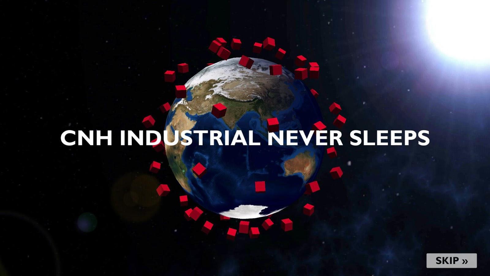 CNH Industrial foto 2