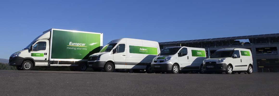 Europcar foto 2