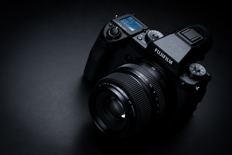 Fujifilm foto 2