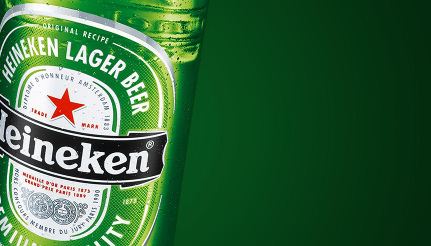 Heineken sede