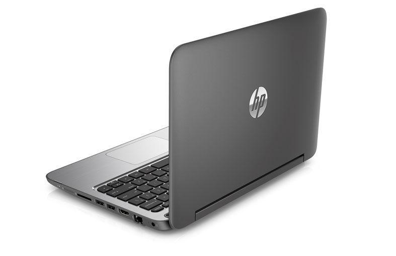 Hewlett-Packard sede