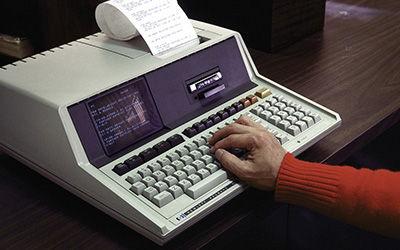 Hewlett-Packard foto 5
