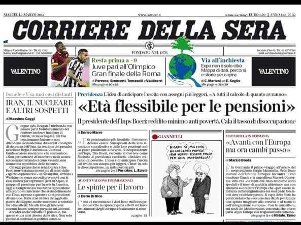 Corriere della sera lavora con noi posizioni 2018 for Corriere della sera arredamento